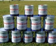 井下助剂、油漆产品生产