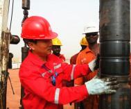 苏丹完井技术服务