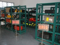专业化、高标准的潜水设备